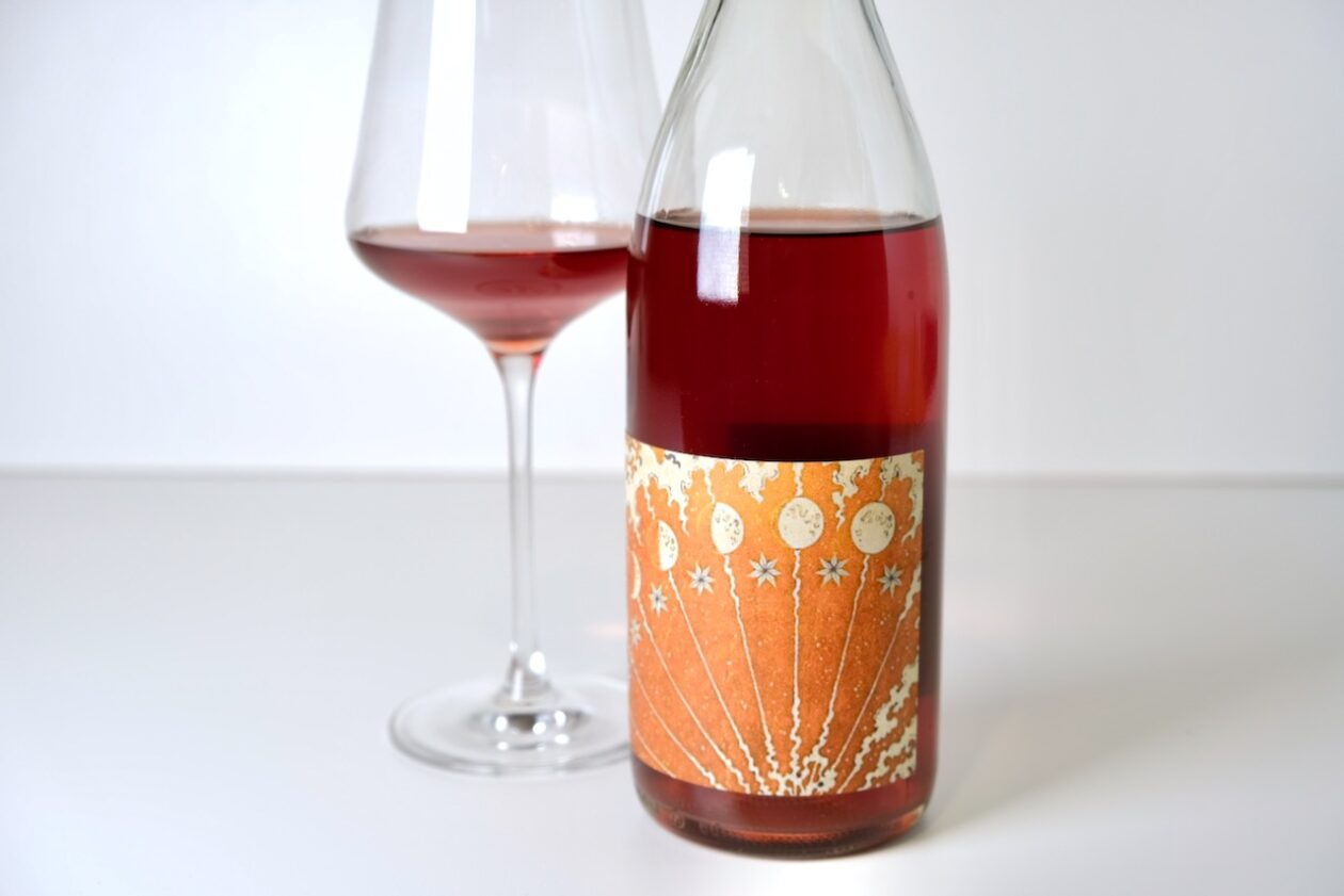 2019 Pax Mahle Wines Mission Somer's Vineyard Lodi