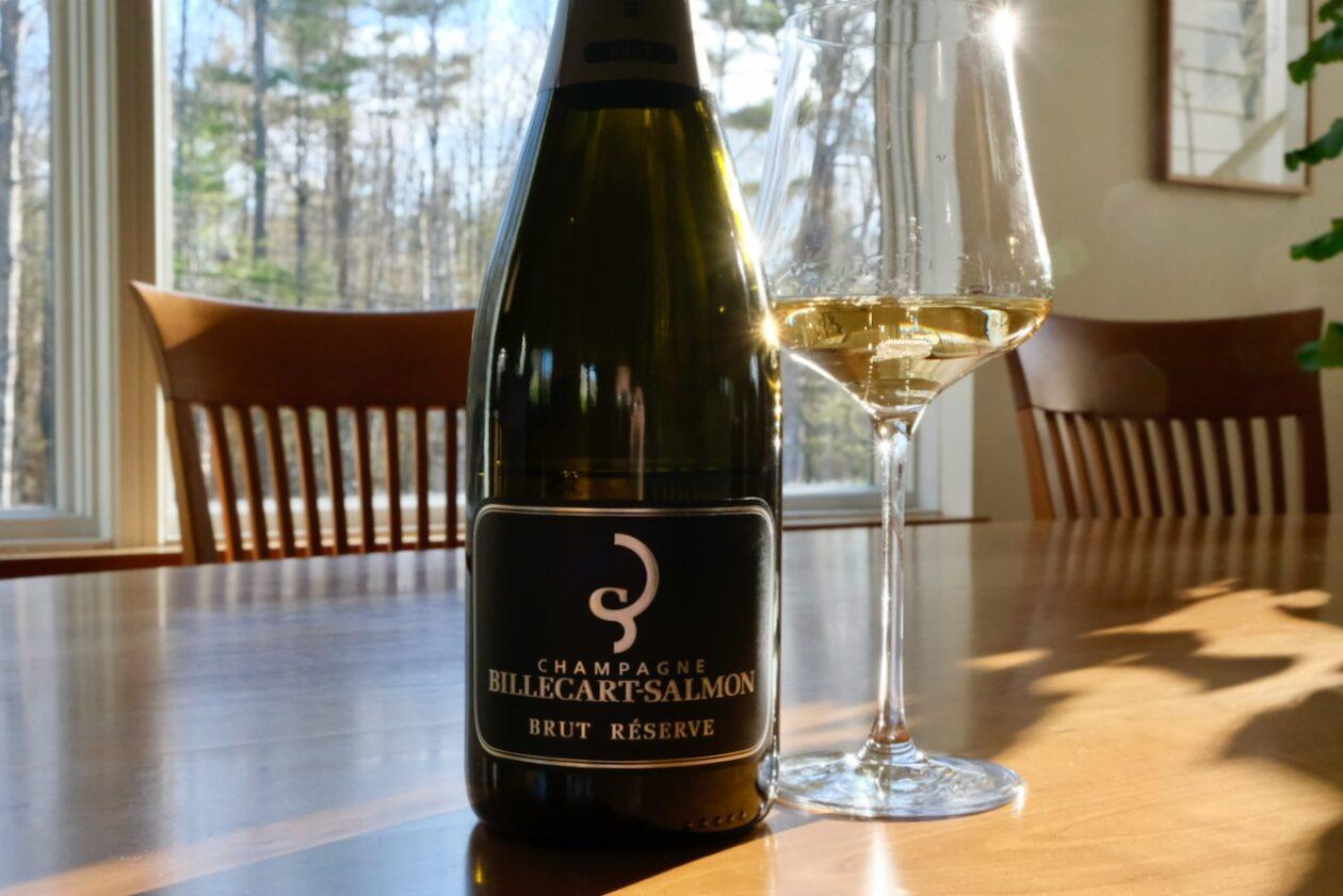 Billecart-Salmon Brut Réserve Champagne