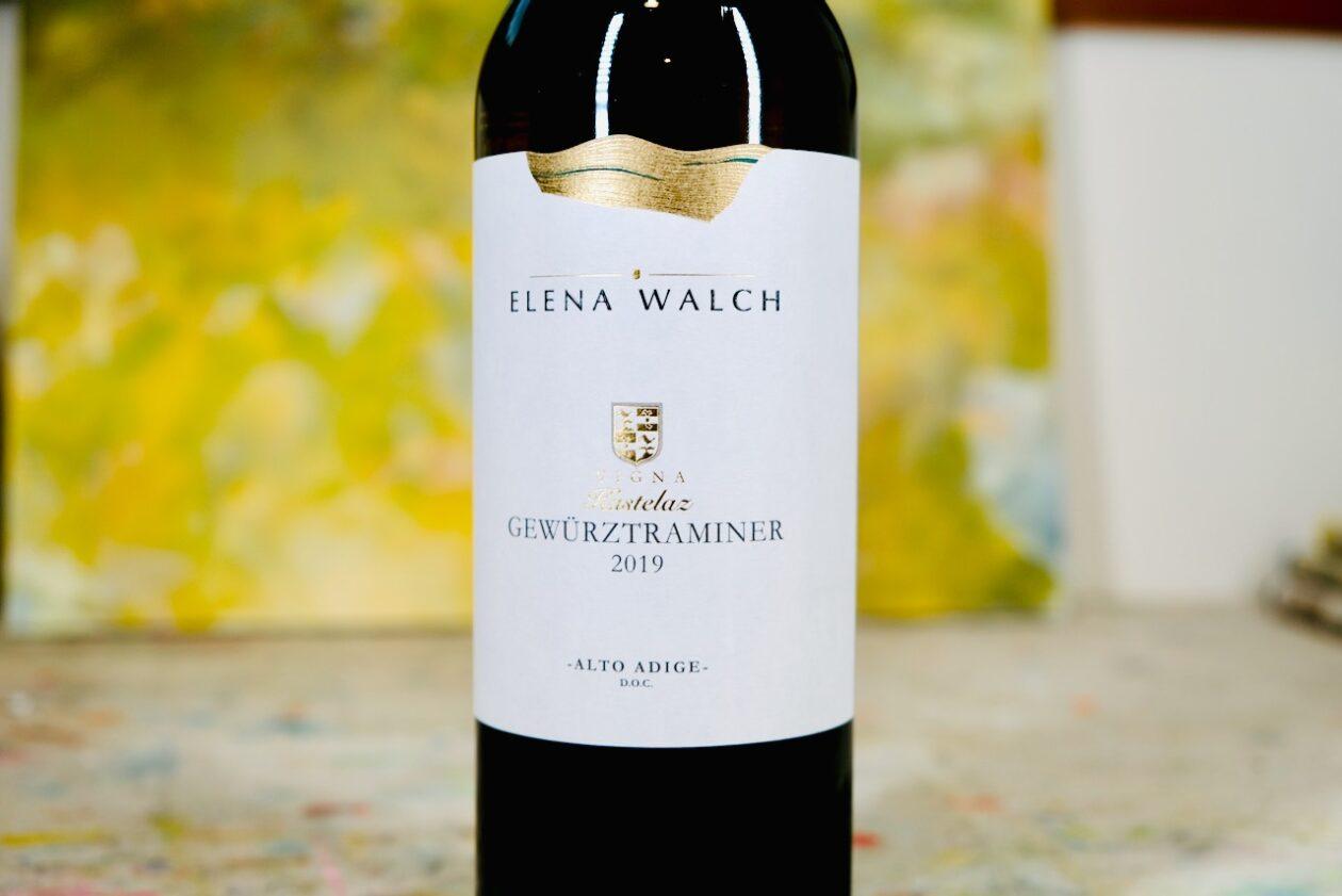 2019 Elena Walch Gewürztraminer Kastelaz Alto Adige